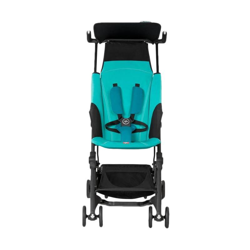 GB Pockit Plus Stroller Bayi