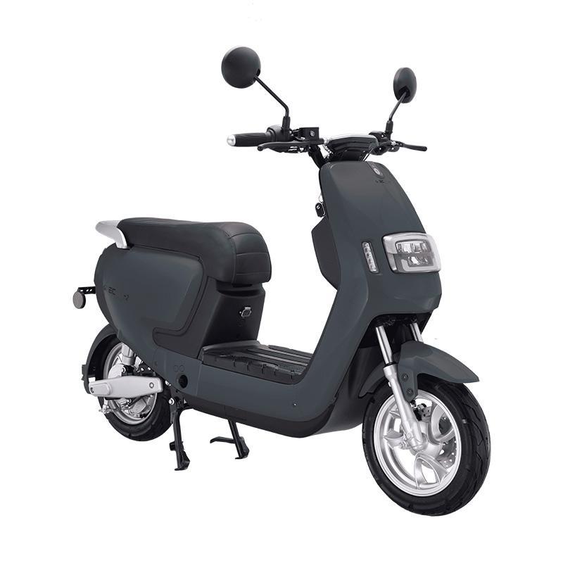 ECGO Bike 2 Sepeda Motor Listrik