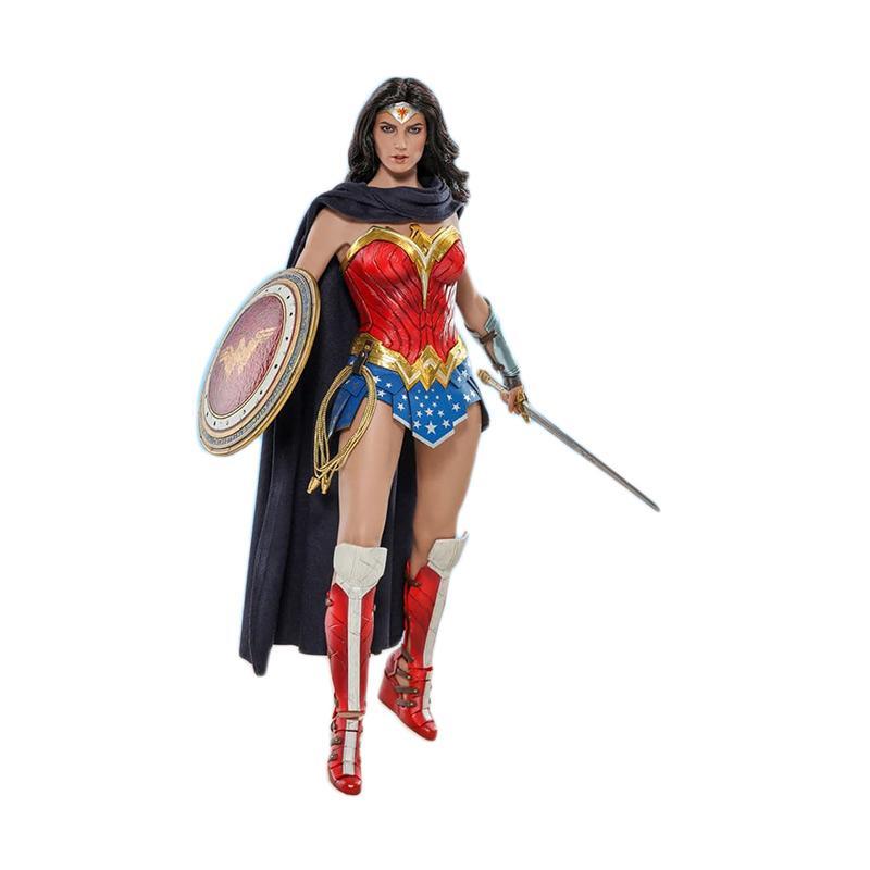 Jual Hot Toys Mms506 Wonder Woman 18765 0485172 Action Figure Online Oktober 2020 Blibli Com
