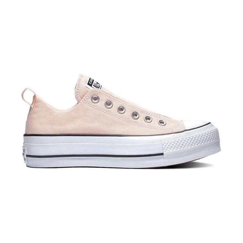 Jual Converse Chuck Taylor All Star Lift Slip Women's Sneakers Shoes  [CON564340C] Online November 2020 | Blibli.com