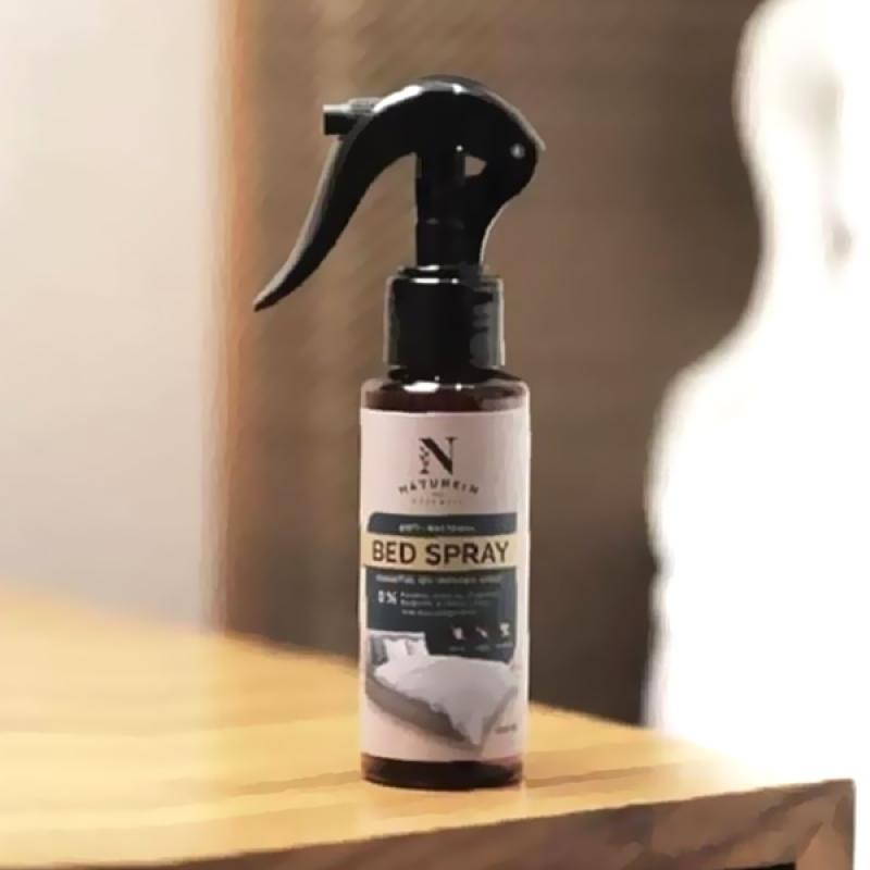 NATUREIN Essentia Anti Bacterial Bed Spray 100 mL