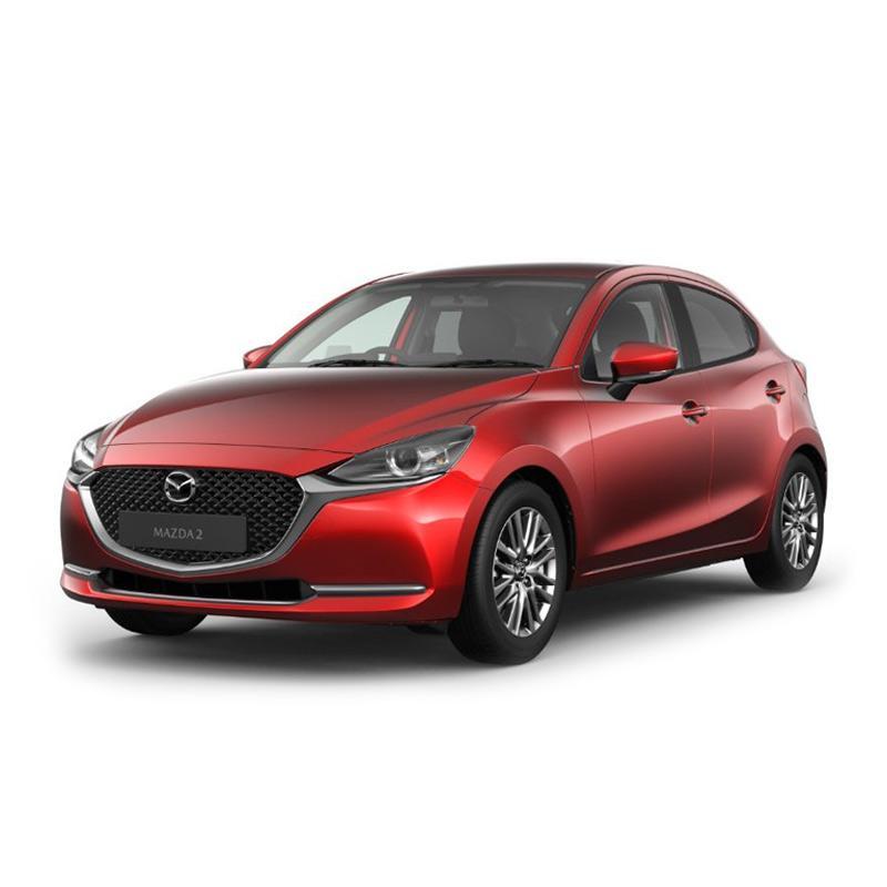 Mazda New 2 GT 1 5