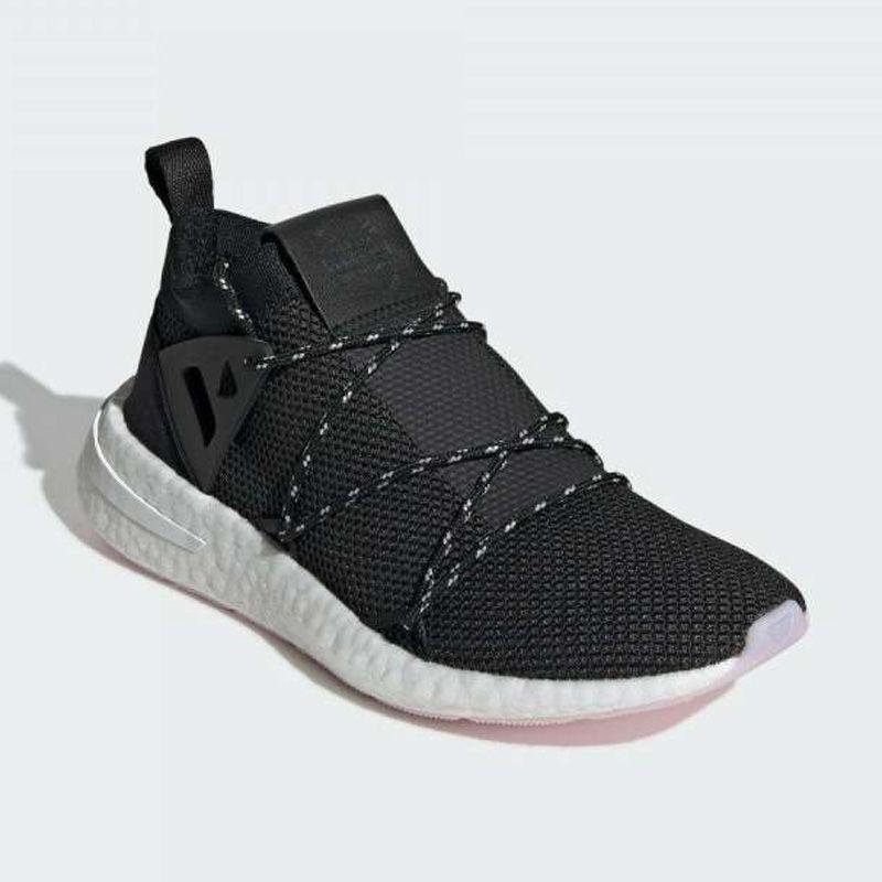 Jual adidas Arkyn Knit Sepatu Olahraga Wanita [Original/ CG6228] Online Desember 2020   Blibli