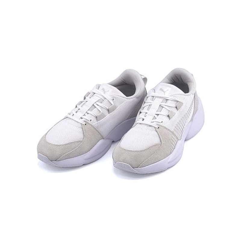Jual Puma Sepatu Sneaker Puma ZETA Suede - [369347 09] Online Desember 2020  | Blibli