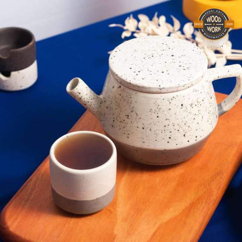 Teapot Keramik