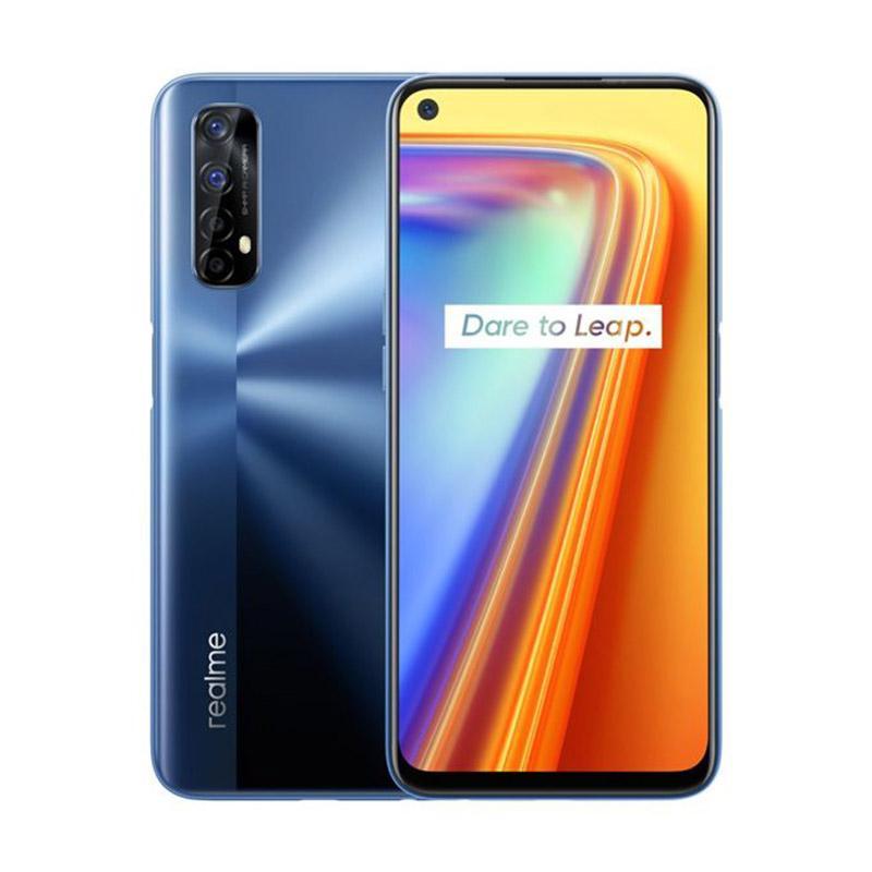 Realme 7 Smartphone 128GB 8GB C Garansi Resmi