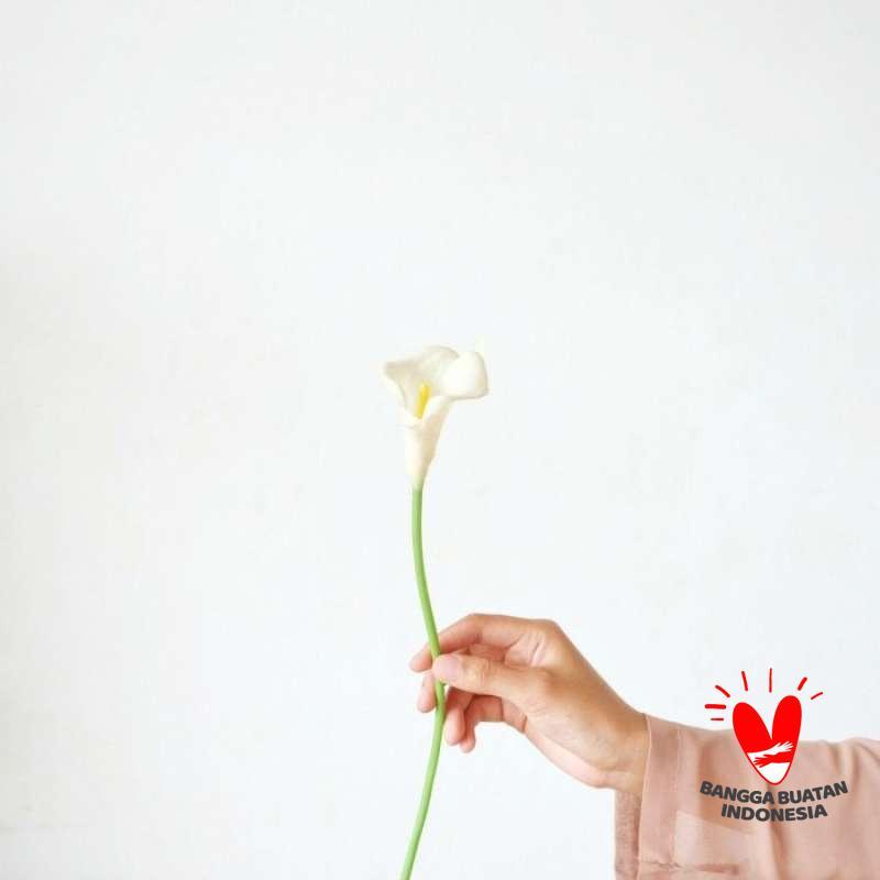 Jual Dekayu Bunga Tulip Artificial Online Oktober 2020 Blibli Com