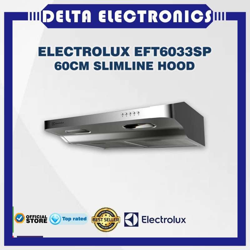 Magazin online Electrolux