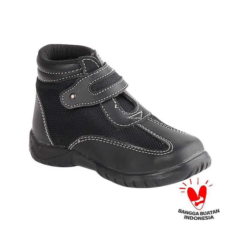 Blackkelly Rodney LBU 994 Sepatu Casual Anak