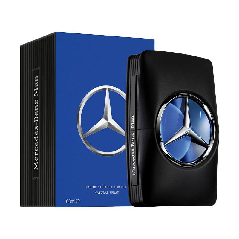 Mercedes Benz 2015 EDT Men Parfume [100 ml]