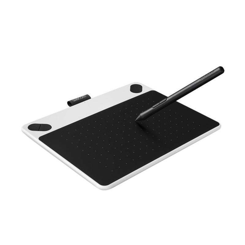 Wacom Intuos Draw Pen Tablet Small CTL 490