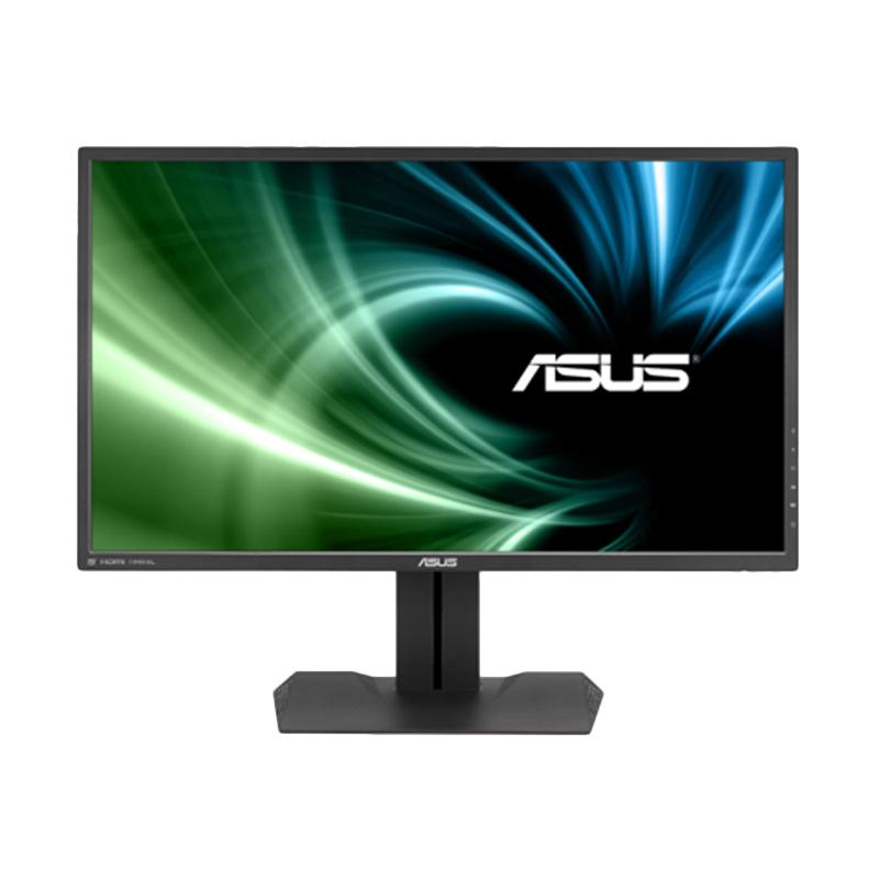 Daily Deals - Asus MG279Q Gaming Monitor - Hitam [27 Inch/ 2K WQHD 2560 x 1440]