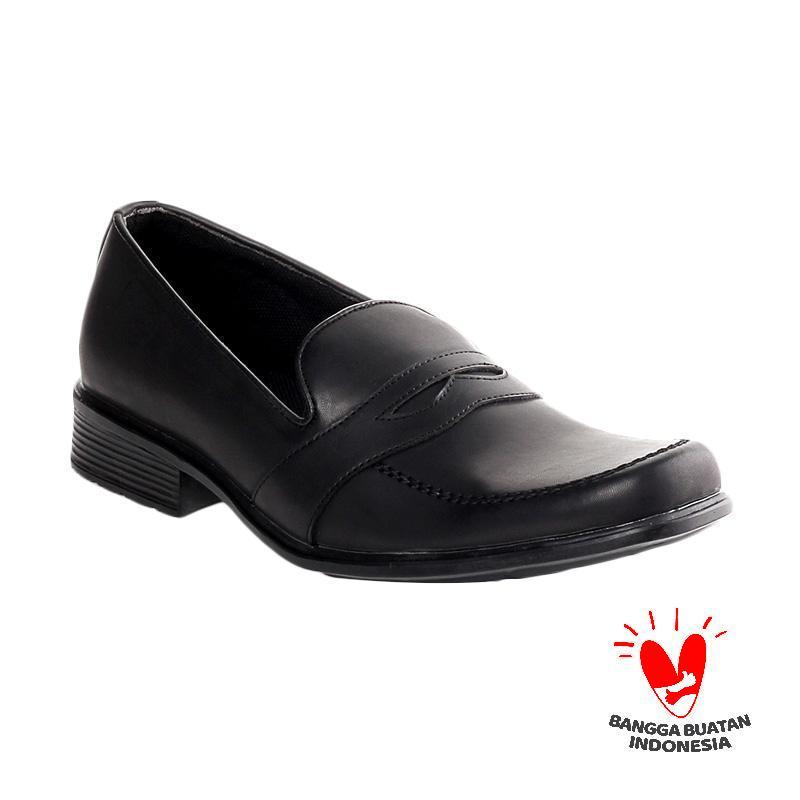 Blackkelly LHB 379 Harris Sepatu Formal Pria