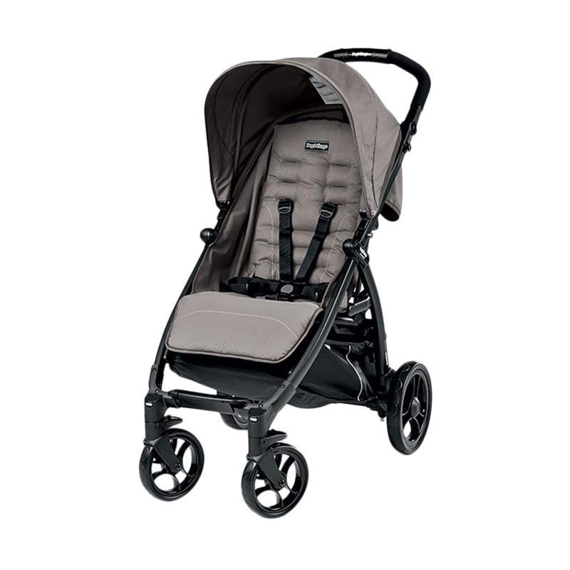 harga Peg Perego Booklet Lite Mod Baby Stroller - Beige Blibli.com