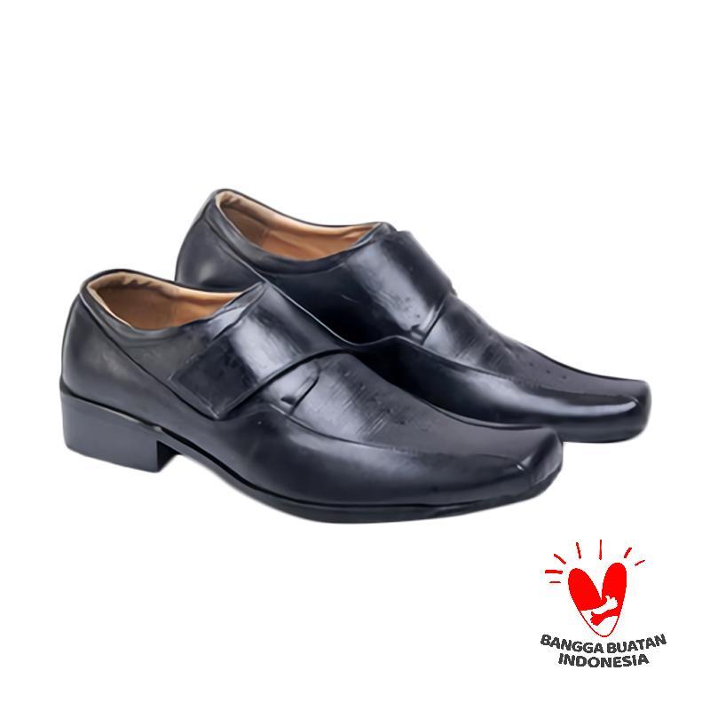 Spiccato Folsenine SP 506.03 Sepatu Formal Pria
