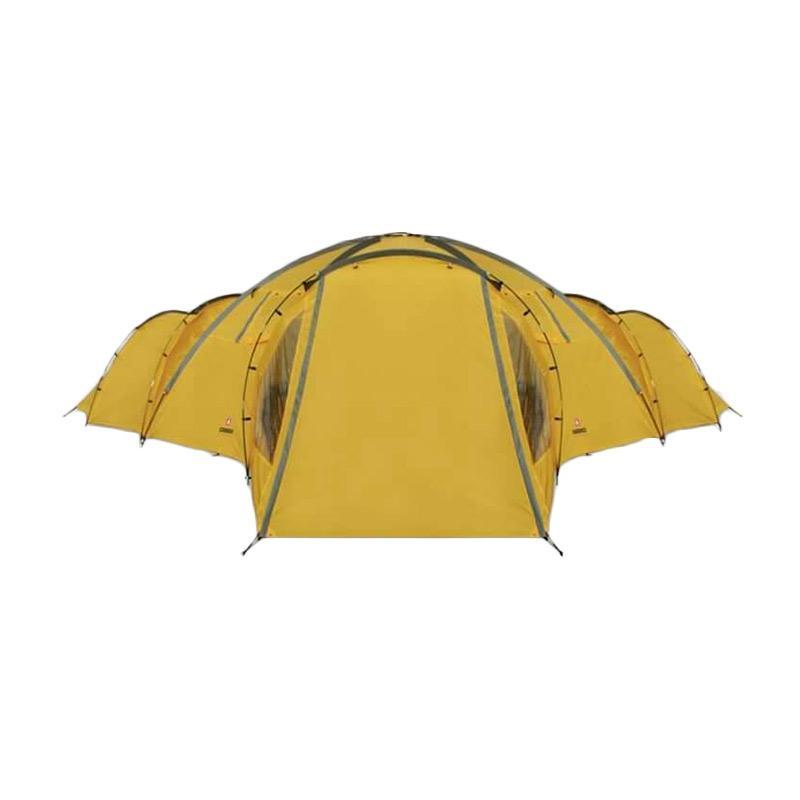 harga Consina Breakout 10dlx Tenda - Kuning [16-20 Orang] Blibli.com