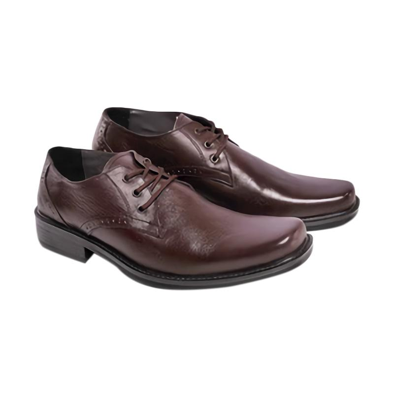 Spiccato SP 523.06 Folsenine Sepatu Formal Pria