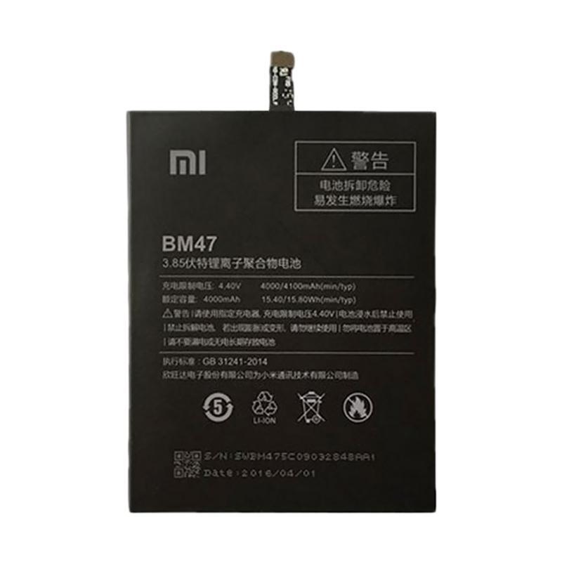 Xiaomi BM47 Original Battery Redmi 3 or 3 Pro