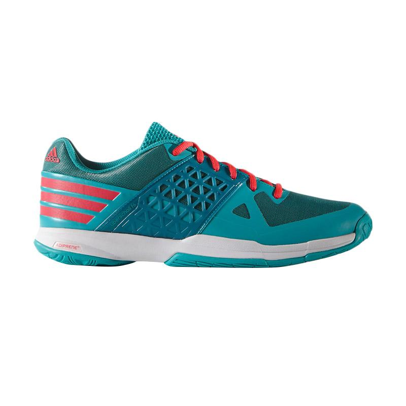 Adidas #Speedtakes Adizero f6 AF4885 Sepatu Badminton