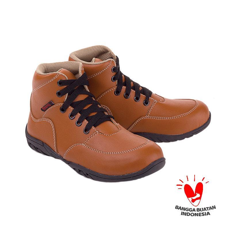 Blackkelly LLX 146 Casual Sepatu Anak Laki-Laki