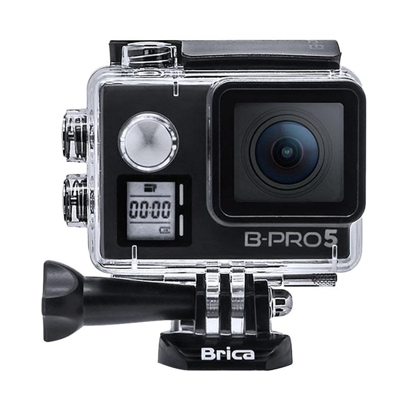 Brica B PRO5 Alpha Edition 4K mark II S Action Cam