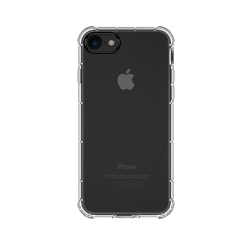 Tunedesign Airbump Casing for Iphone 7 - Clear