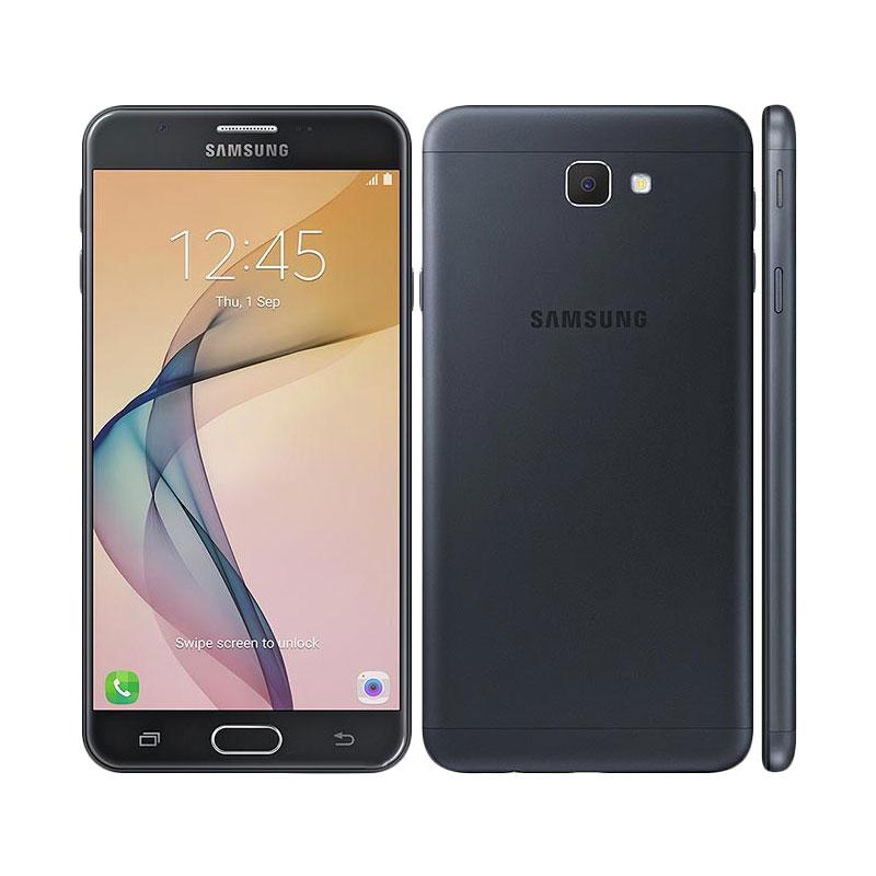 Samsung Galaxy J7 Prime G610F Smartphone - Black