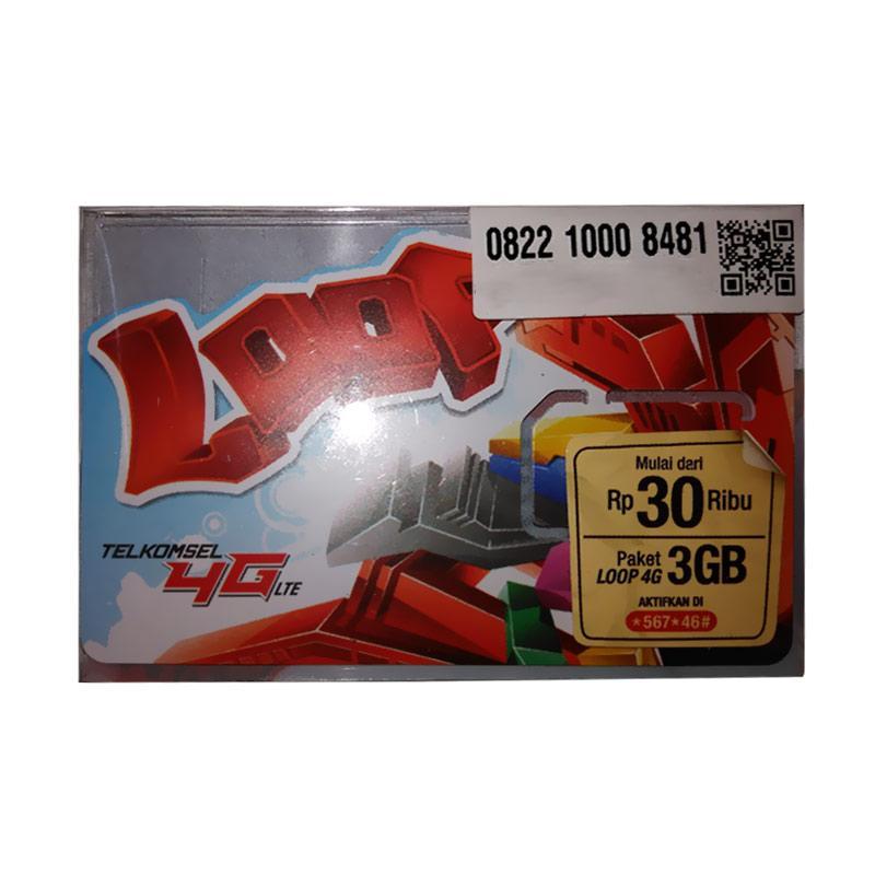 Review Dan Harga Telkomsel Simpati Nomor Cantik 0822 6179 5555 Source Simpati Loop .