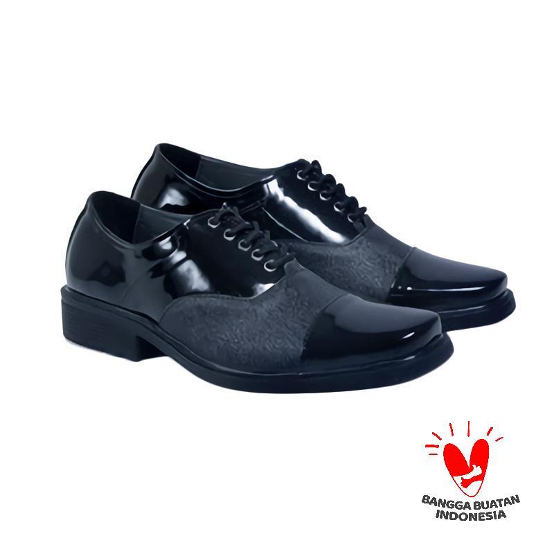 Spiccato SP 554.04 Folsenine Sepatu Formal Pria