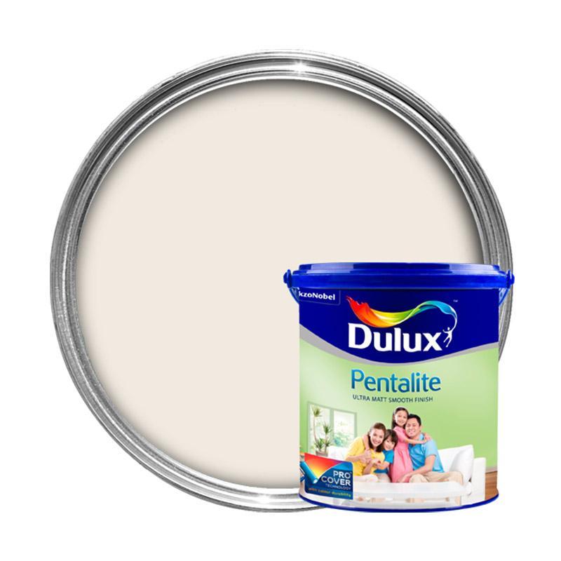 Dulux Pentalite Cat Interior - Rose White [2.5 L]