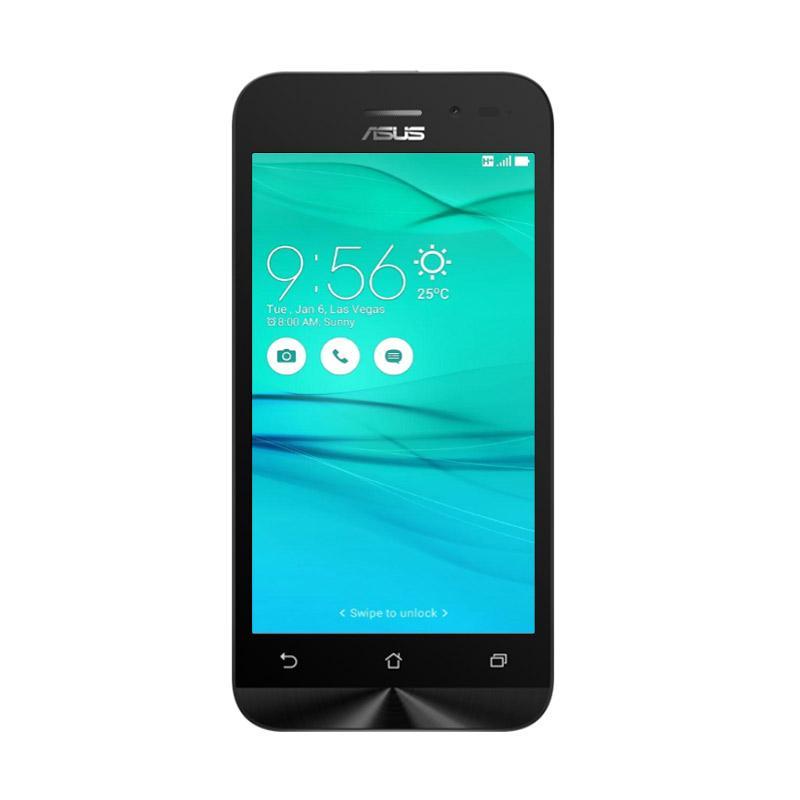 Asus ZenFone Go ZB450KL Smartphone - Pearl White