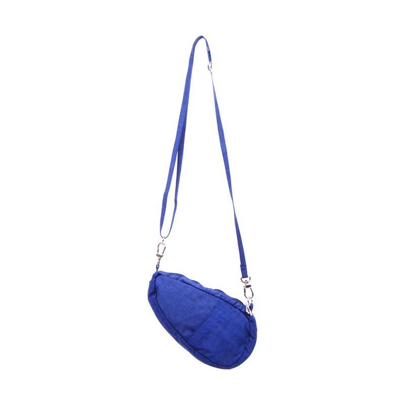 Mockup BSL.02 Mini Bean Sling Bag Tas Wanita - Navy