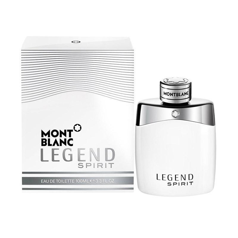 Montblanc Legend Spirit Man EDT Prfum Pria
