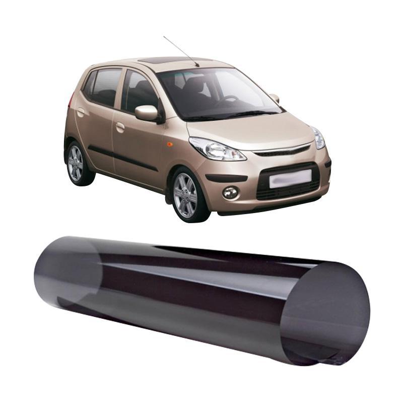 3M Auto Film Paket Eco Black Kaca Film Mobil for Hyundai i10