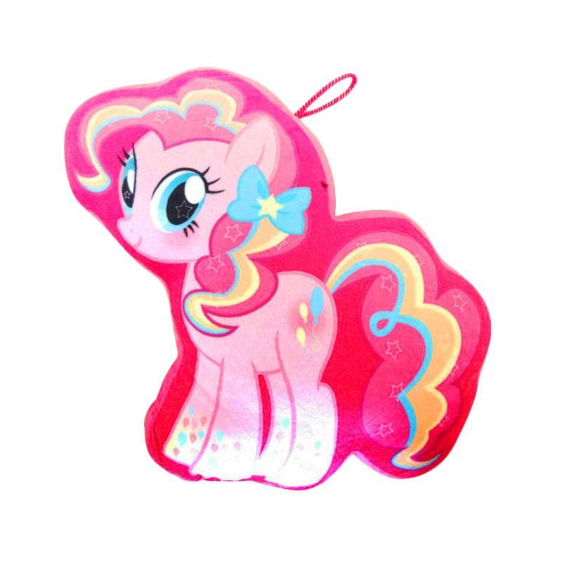 Istana Kado IKO00773 Body Pony L 819 N/A Bantal - Pink