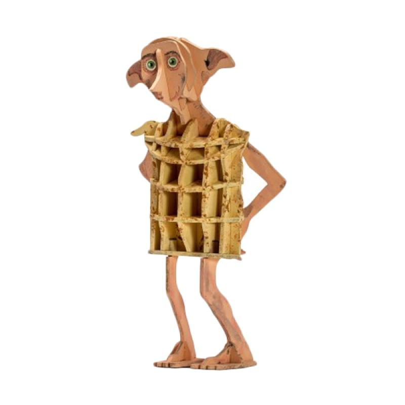 Kigumi Incredibuilds Dobby Harry Potter 3D Puzzle