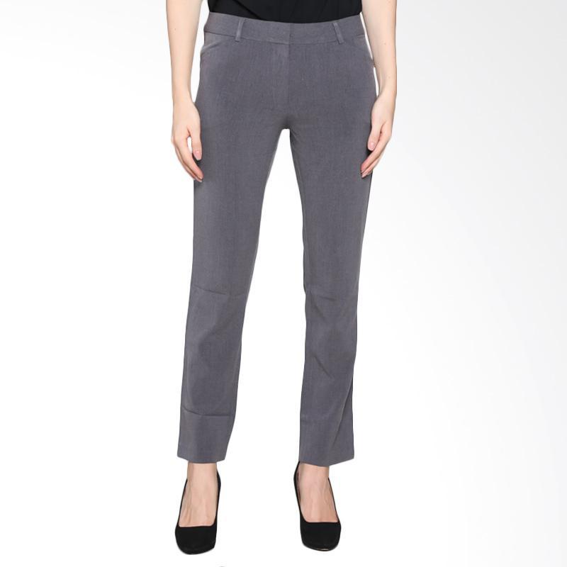 PS Career PC604RA50435 Long Pants - Grey