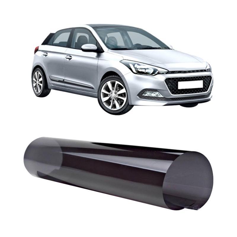 3M Auto Film Paket Eco Black Kaca Film Mobil for Hyundai i20