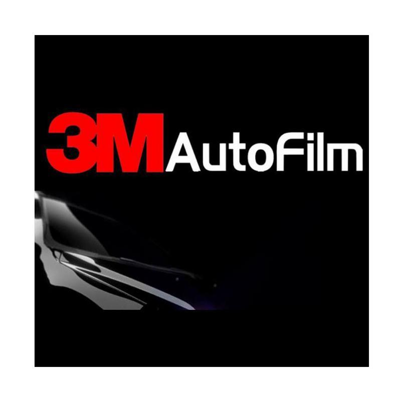 3M Auto Film Titanium Kaca Film Mobil for Proton Saga