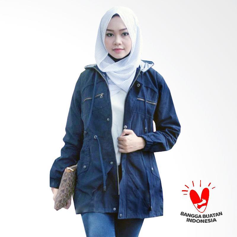 harga Fashion Topi Lepas Jaket Parka Wanita - Dongker Blibli.com f6257a7d0d
