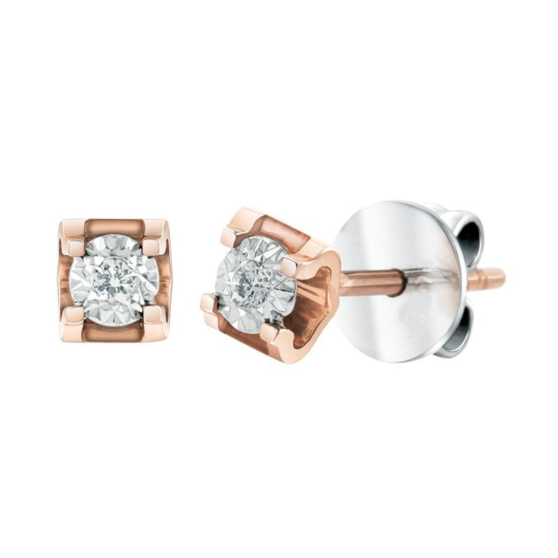 My Jewel Rosie Blossom WE21023E Diamond Earring