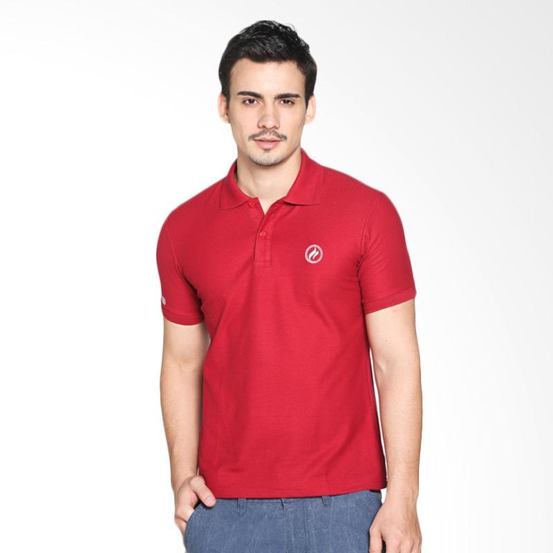 Nice To See yoU PSN-0005 Polo Shirt Pria Extra diskon 7% setiap hari Citibank – lebih hemat 10% Extra diskon 5% setiap hari