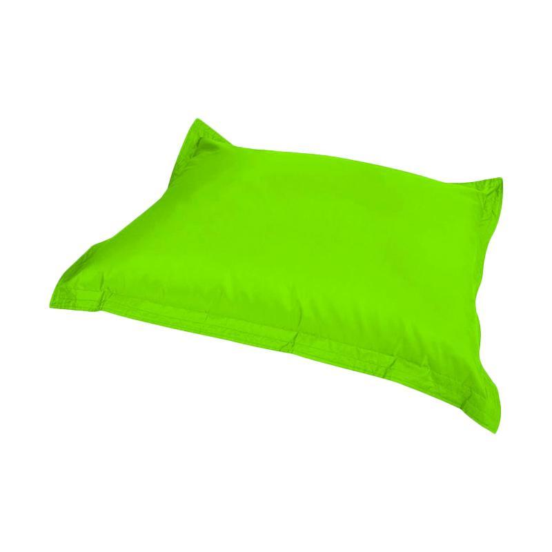Prissilia Bean Bag Pillow Bantal Duduk - Lime