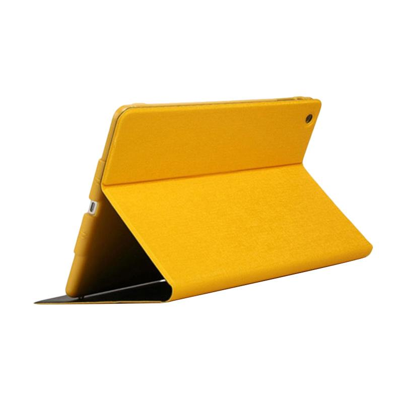 TOTU 360 Fluent Movements for Ipad Air - Yellow