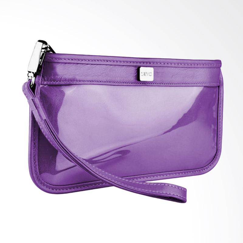 LIEVO Touch - Smartphone Wallet - Dark Violet [TC01-DV]