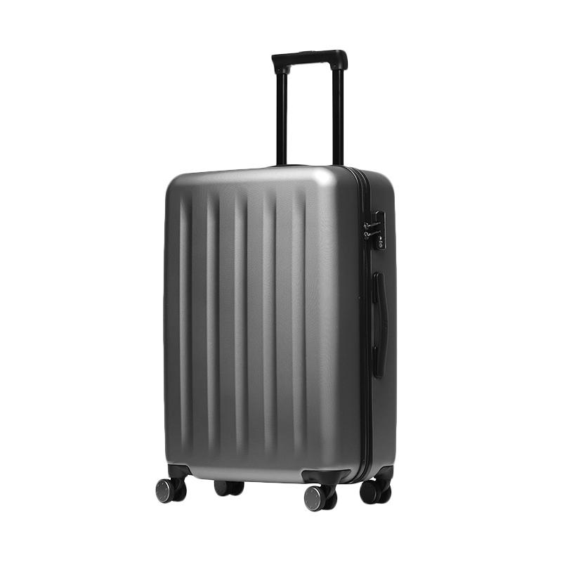 Xiaomi 90 Points Suitcase Trolley Bag - Grey [24 Inch]