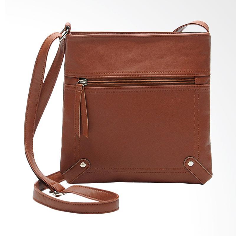 New Women Messenger Cross Body Handbag Ladies Purse Bag Shoulder Bag