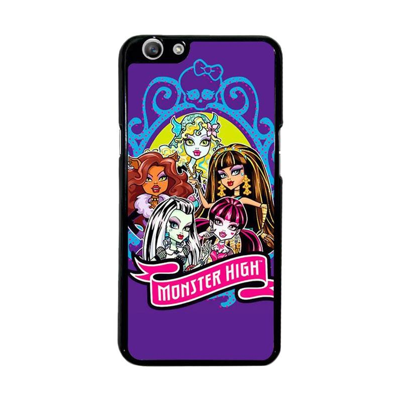 harga Acc Hp Monster High Z0708 Custom Casing for Oppo F1S A59 Blibli.com