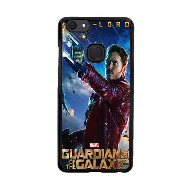Flazzstore Guardians Of The Galaxy Star Lord  Z0691 Custom Casing for Vivo V7