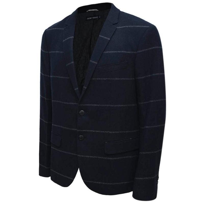 Antony Morato Slim Jacket Pria